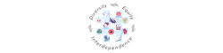 Community Relations Council Logo - says Diversity - Equity - Interdependence