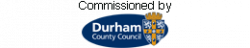 Commissioned by Durham County Council