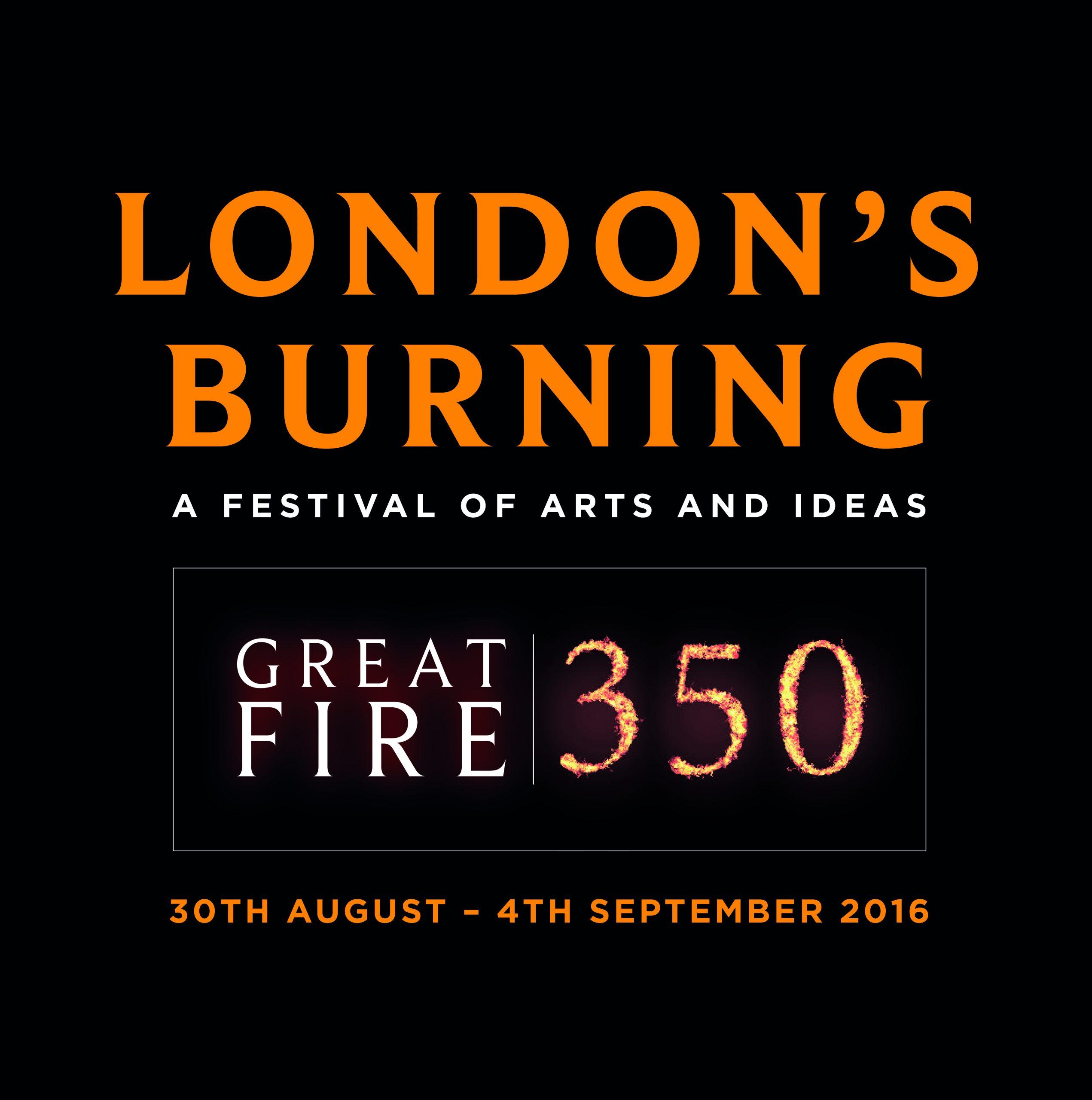 London's Burning logo