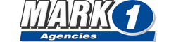 Mark 1 Agencies Logo
