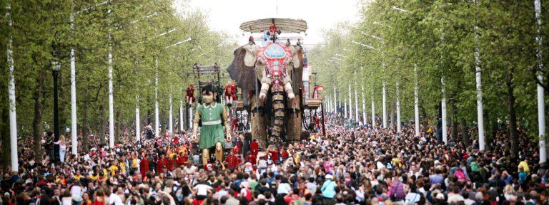 The Sultan's Elephant