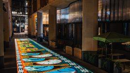 Imminence at Bloomberg Arcade