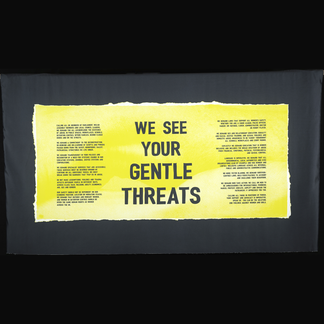 Yellow banner reads