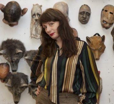Noeline Kavanagh, Artistic Director of Macnas